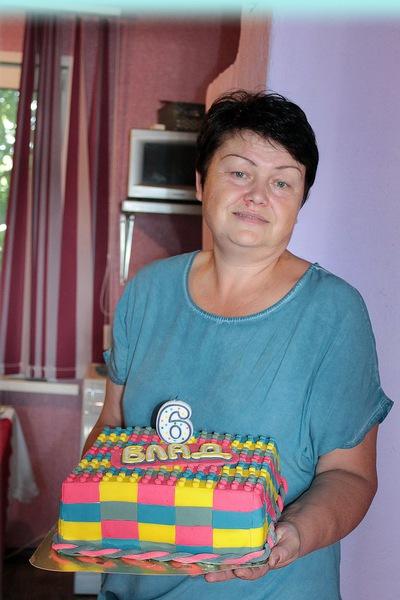 Ирина Тройникова