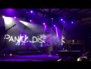Panic! At The Disco–Bohemian Rhapsody