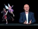 Опергеймер 125 Tekken 7, Ведьмак и картишки, Far Cry 5