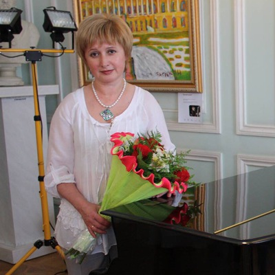 Марина Рахматулина
