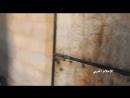 مخلفات في مبنى أركان جبهة النصرة في وادي حميد في جرود عرسال