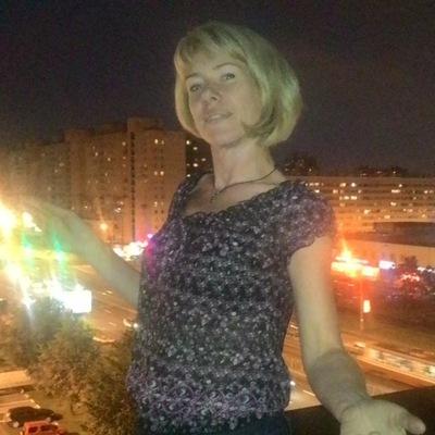 Виктория Лопушанская(Лужина)
