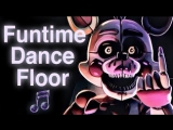 FNAF SISTER LOCATION SONG - Funtime Dance Floor