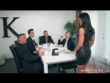 Adriana Chechik Full HD 1080, Anal, Brunette, Gangbang, Orgasm, Squirt, New Porno 2016 SalfetkaHD18+