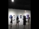 инспириты на выставке от7