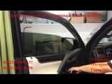 Автоматическая тонировка Lexus 570 New [АВТОЗАМЕНА] г. Екатеринбург