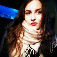Анастасия Романькова