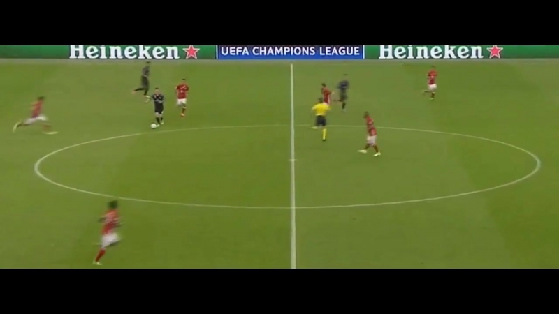 Gareth Bale vs Bayern Munich HD 720p (12-04-2017) by V10 Comps