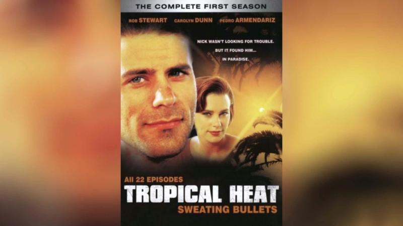 Тропическая жара (1991