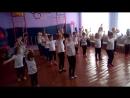 Танець Черепаха аха-аха