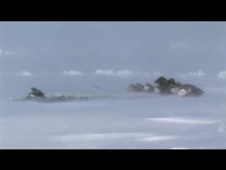 Замерзшая планета (2011) зима