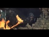 Зарево над Дравой (1973). Дравская эпопея, март 1945 года