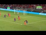 Ливерпуль 2:0 Кристал Пэлас  Премьер-Лига Азия Трофи 2017  Обзор матча