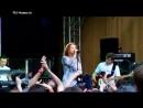 МакSим привела жениха на свой концерт (Ru Новости, Эфир - 08.07.13)