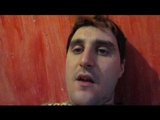 Эльдар Богунов пьет молоко и рассказывает про Джиперса Криперса