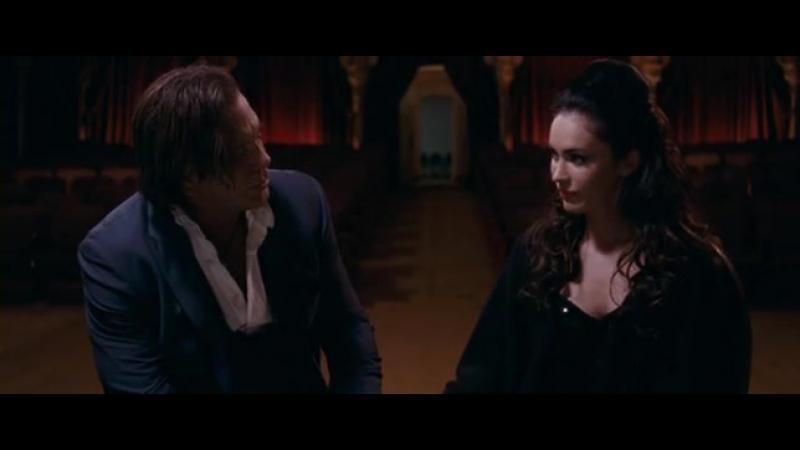 Végjáték (2010)-Passion play