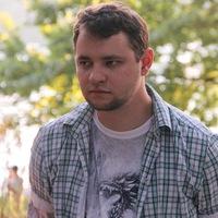Алексей Кондрашов-Кэрд