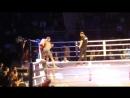 Курская битва 4 Даниил Арепьев VS Charles Andrade  (видео 1)