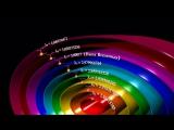 Неоднородность пространства -Матричные пр-ва