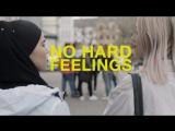 No hard feelings  Без обид (08.05.17 - 1323)
