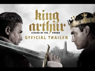 Король Артур: Легенда меча (eng)