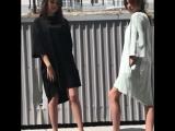 Платье от Quattro concept