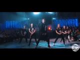 ART PEOPLE New Year 2017 Dancehall Show Валеры Потрясаева
