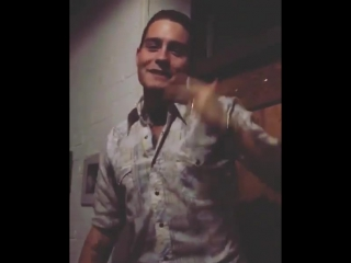 Instagram video by Douwe Bob, Feb 21, 2017