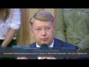 Николай Рыбаков: проблема Северной Кореи