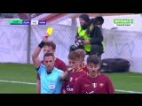 Юношеская лига УЕФА. Плей-офф. Рома 1-2 Монако. Обзор матча