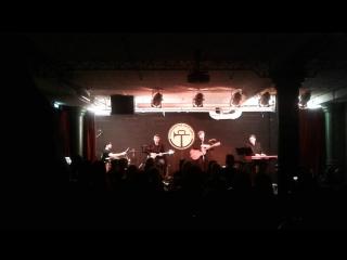 Brazzaville - Barcelona (kaliningrad city jazz club)
