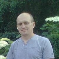Сергей Горецкий