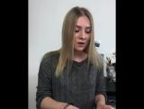 Эндшпиль - Малиновый рассвет (Милая девушка классно поет хит)