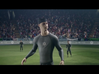 Nike soccer- the last game ft. cristiano ronaldo, neymar jr., rooney, zlatan, iniesta