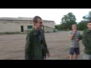 Пополнение в батальоне Викинг