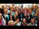 Джейсон Караманис встреча с командой форсаж инфо Москва событие 2017 1