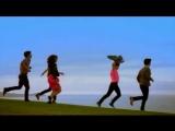 Selena Gomez, Jonas Brothers, Miley Cyrus, Demi Lovato — «Send It On».