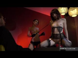 Ariel Rebel, Nikita Bellucci (extrem obedience) TEEN sex porno