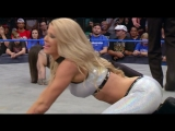 Diamante vs Angelina Love | Laurel Van Ness vs ODB - US Xplosion Exclusive