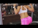 Фитнес для девушек женская бодибилдинг мотивация к спорту Fitness girls female