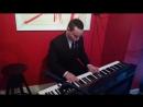 Alberto Monnar - Azucar (Piano)