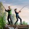 Рыбачьте с нами / ВОРКУТА