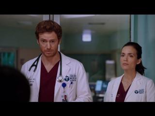 Медики Чикаго 2 сезон 8 серия (SunshineStudio)