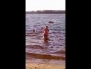 Волга Очередной заплыв и фотосессия