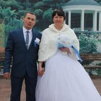 Анкета Гузель Мамедова