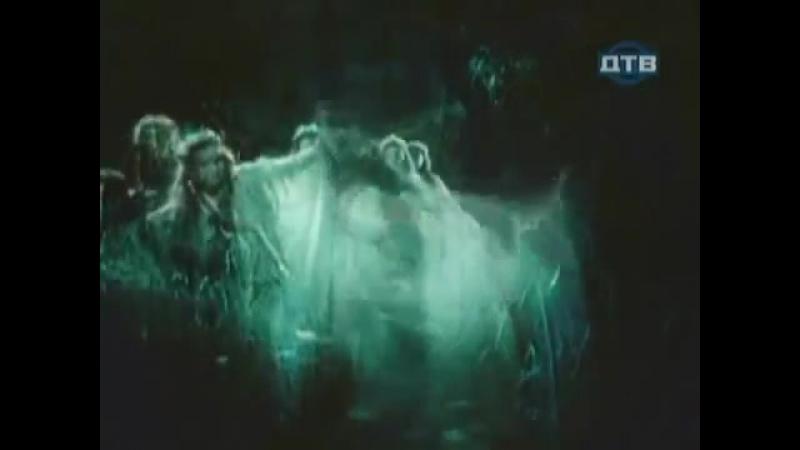 Ведьмы.Мистические способности.Документальный фильм