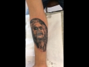 Chernilin tattoo l studio Битлджус 1 сеанс