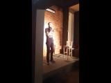 Валерий Власов - Открытый микрофон Open Mic Kaluga