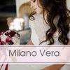 Свадебные платья от Milano Vera
