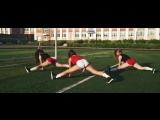 Female DanceHall/ Charly Black (feat. Press Kay) - Come Fi Di Backaz/ Choreo by Simon aka Angela Simonova